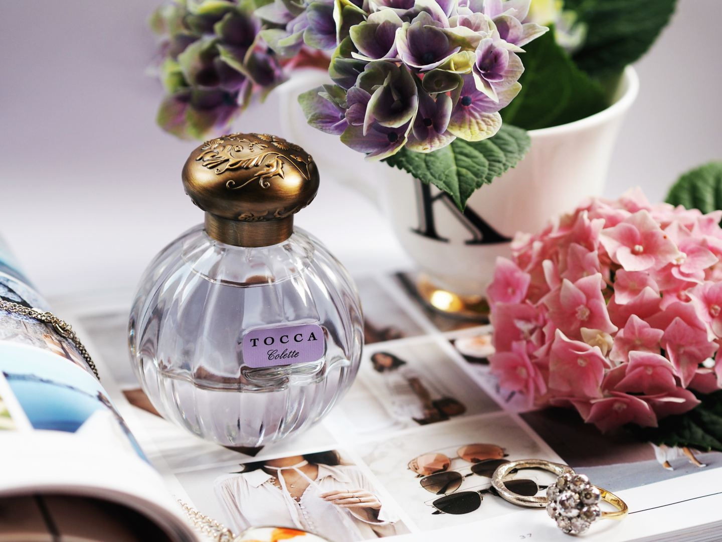 Tocca 'Colette' Perfume Review fragrance 2020