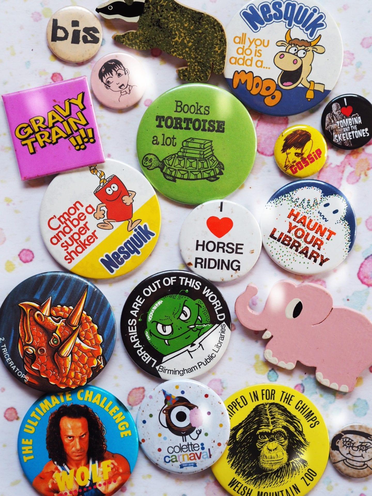 vintage-80s-90s-badges-retro-kitsch-nostalgic