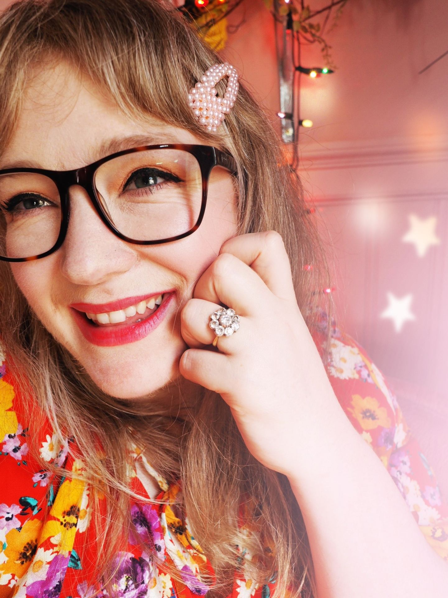How To Wear A Face Mask & Glasses Without Fogging Up! steaming up tutorial
