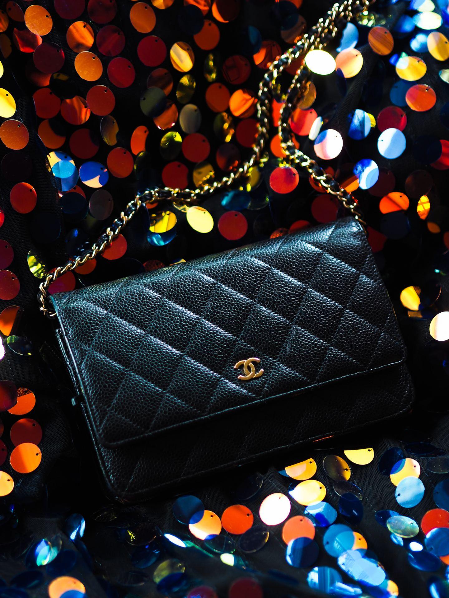 Most Popular Chanel Bag?