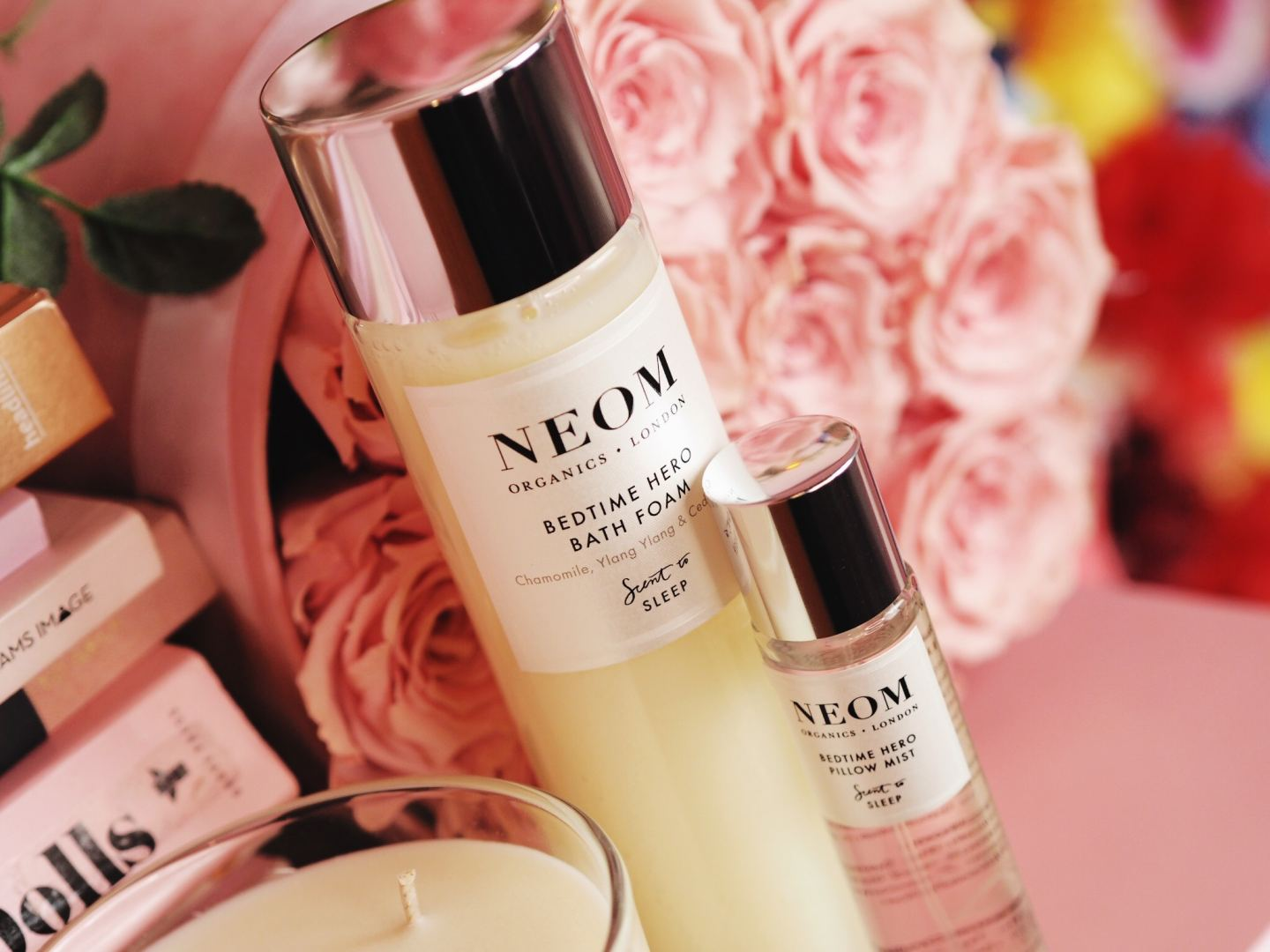 Neom Organics QVC TSV Deal review
