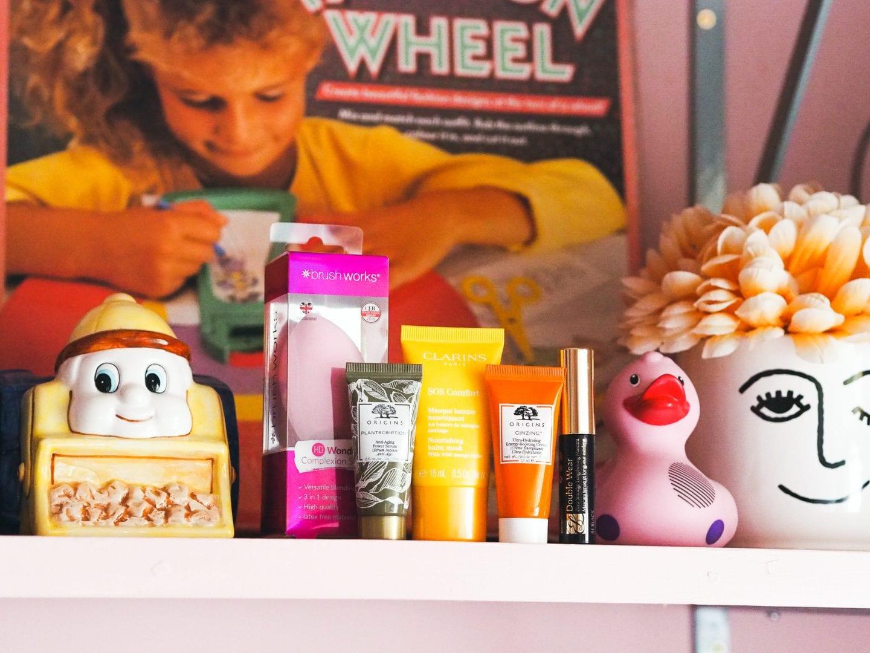 New! Feel Unique Launch Beauty Subscription Box!