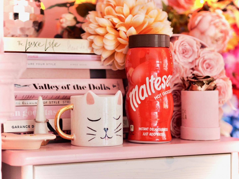 maltesers hot chocolate