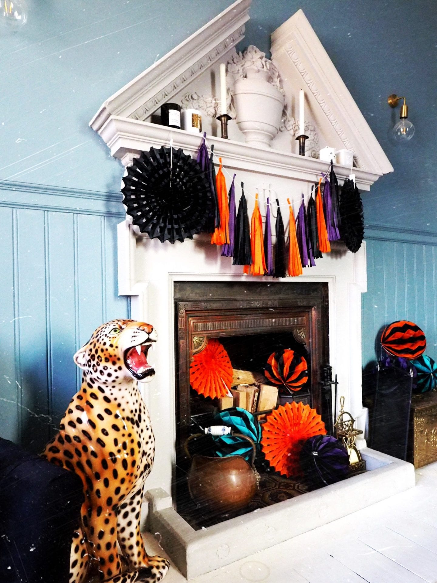 mini-home-halloween-make-over-spooky-season-fireplace