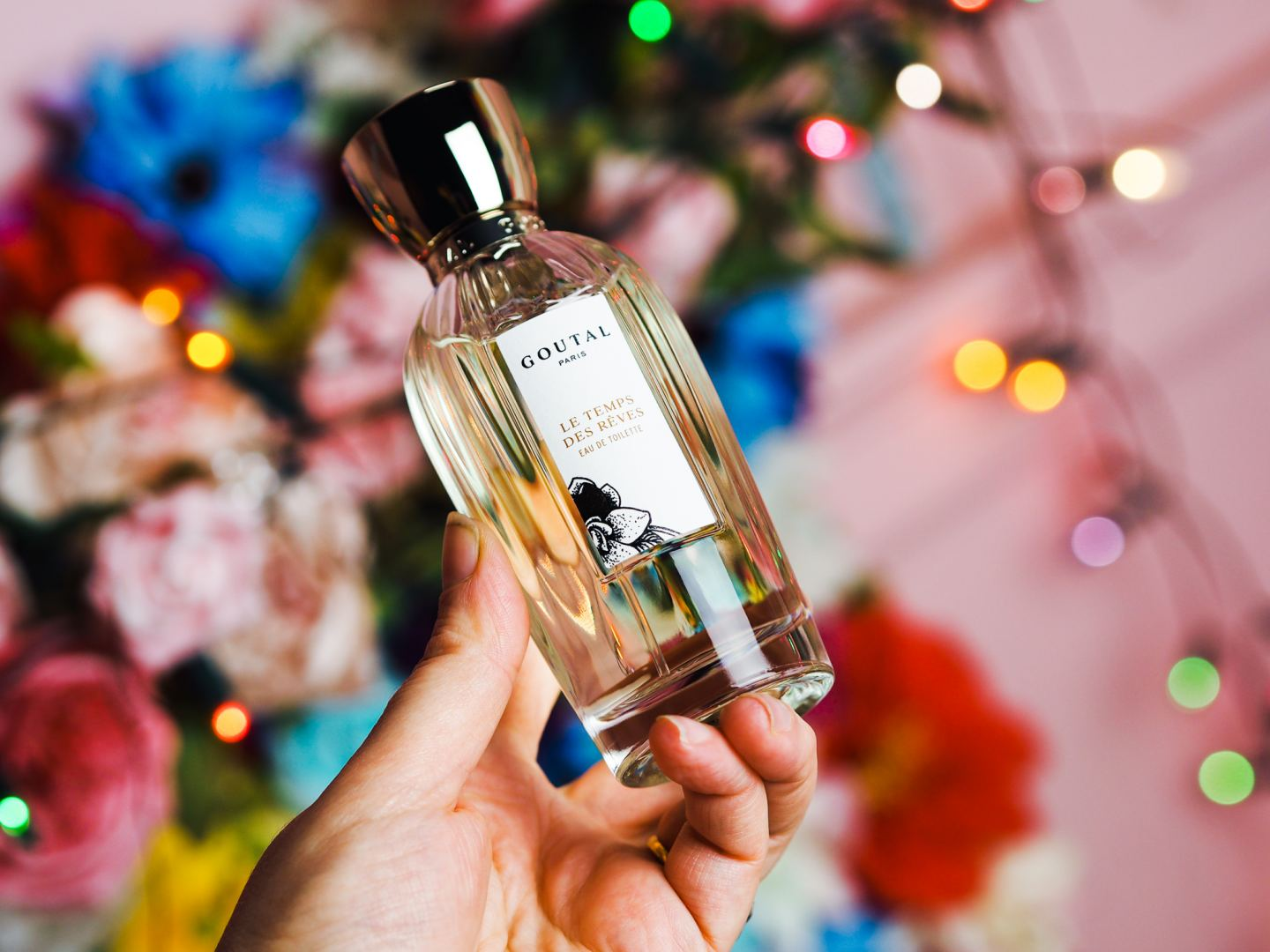 Goutal 'Le Temps des Rêves' Review