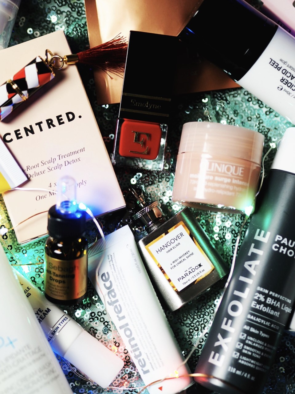 Latest In Beauty X The Sunday Times #BeautyBoss Edit review Latest In Beauty #BeautyBoss