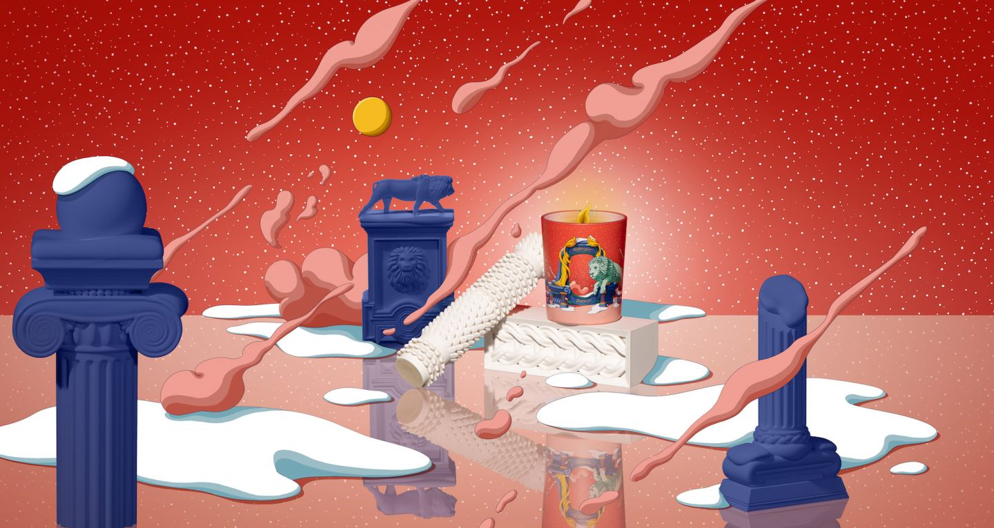 Out Now! The Diptyque Christmas Candles 2020!!!