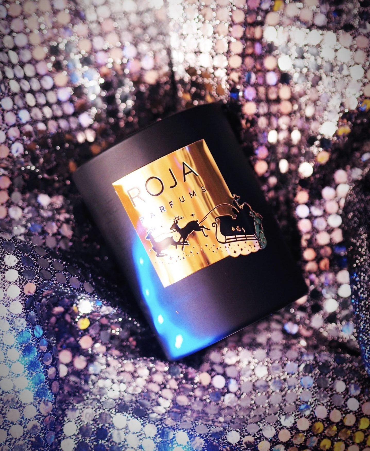 Roja Parfums 'The Essence Of Christmas' Candle