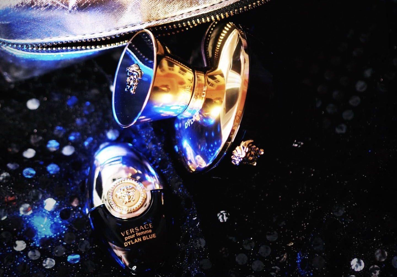 Versace 'Dylan Blue' Gift Set