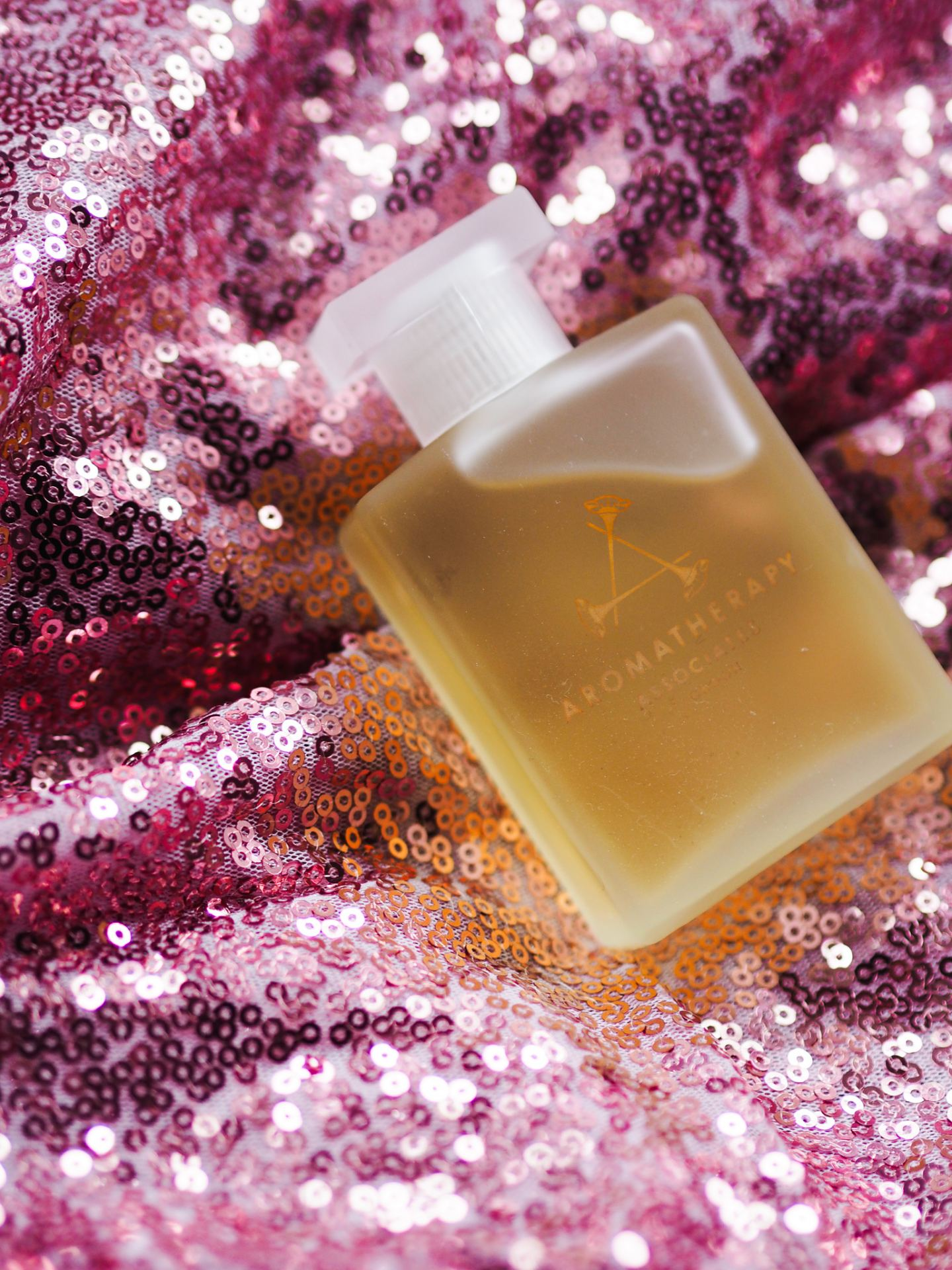 Aromatherapy Associates Bath & Shower Oil