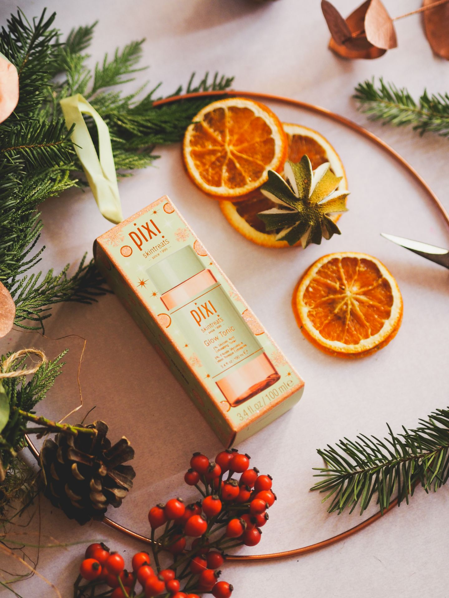 Pixi By Petra Stocking Fillers vitamin c tonic