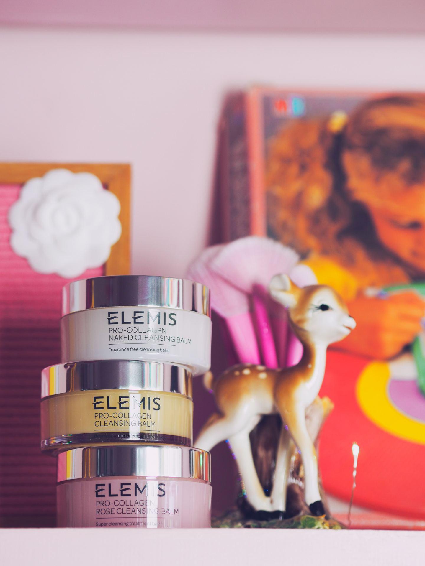 Elemis Fragrance Free Cleansing Balm