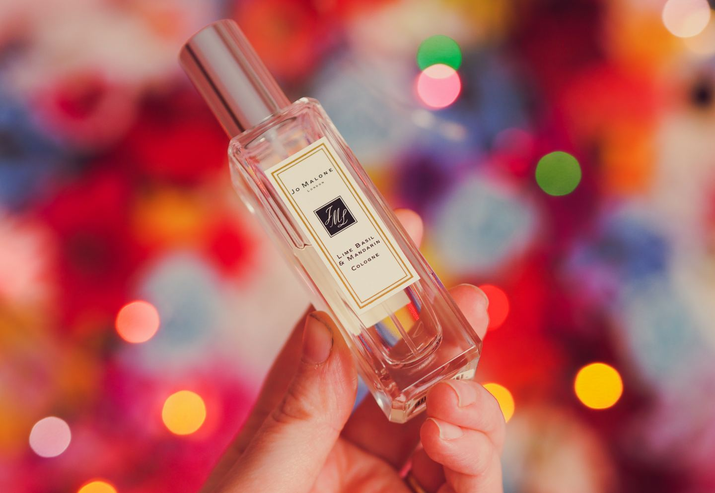 Jo Malone 'Lime, Basil & Mandarin' Review