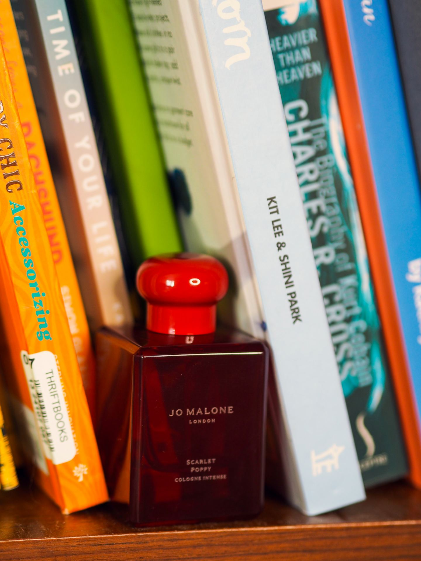 Jo Malone London 'Scarlet Poppy' Cologne Intense! OUT NOW!
