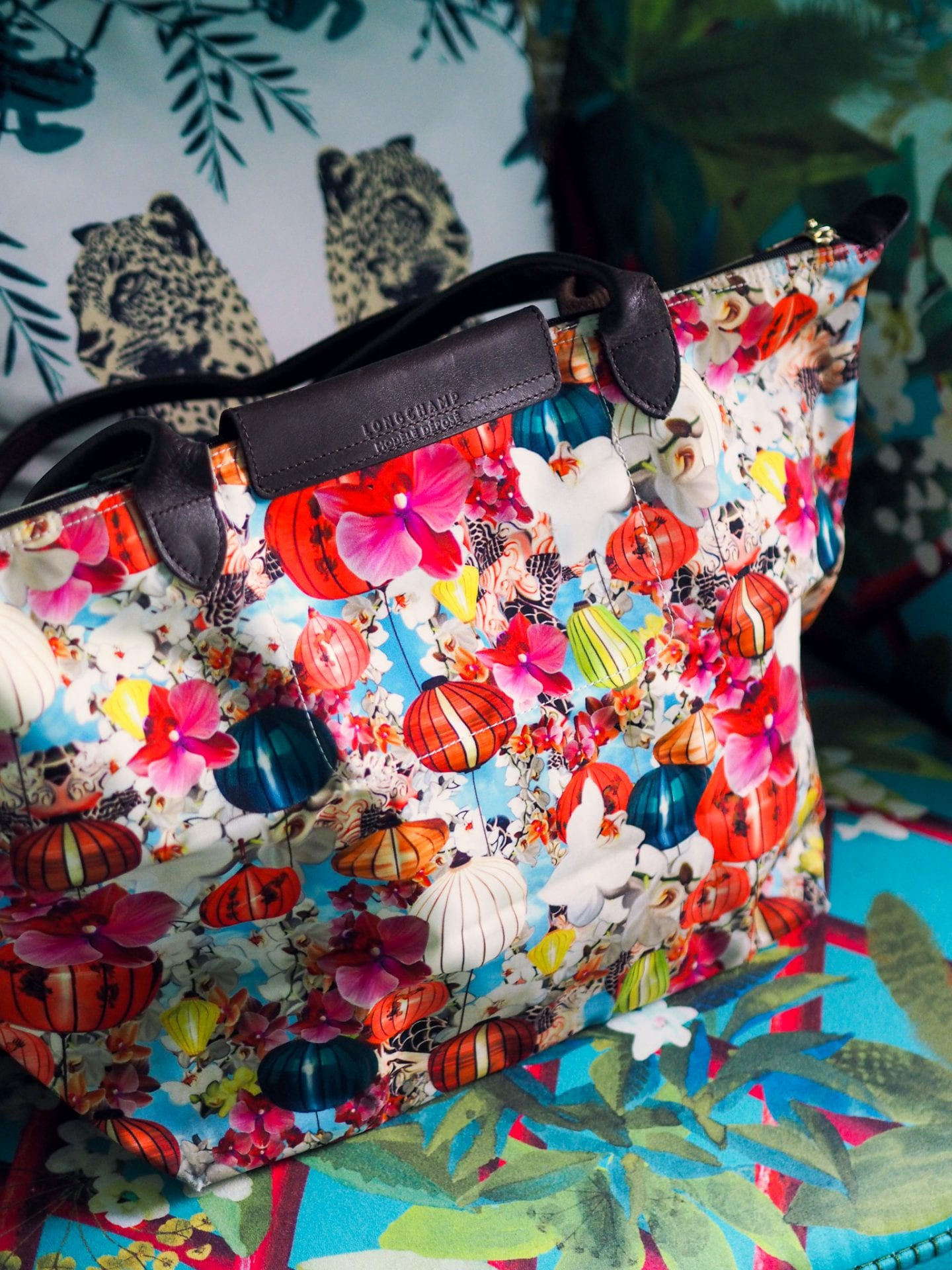 Longchamp-Bag-Review-The-Iconic-Le-Pliage-Neo-back-bag-handbag