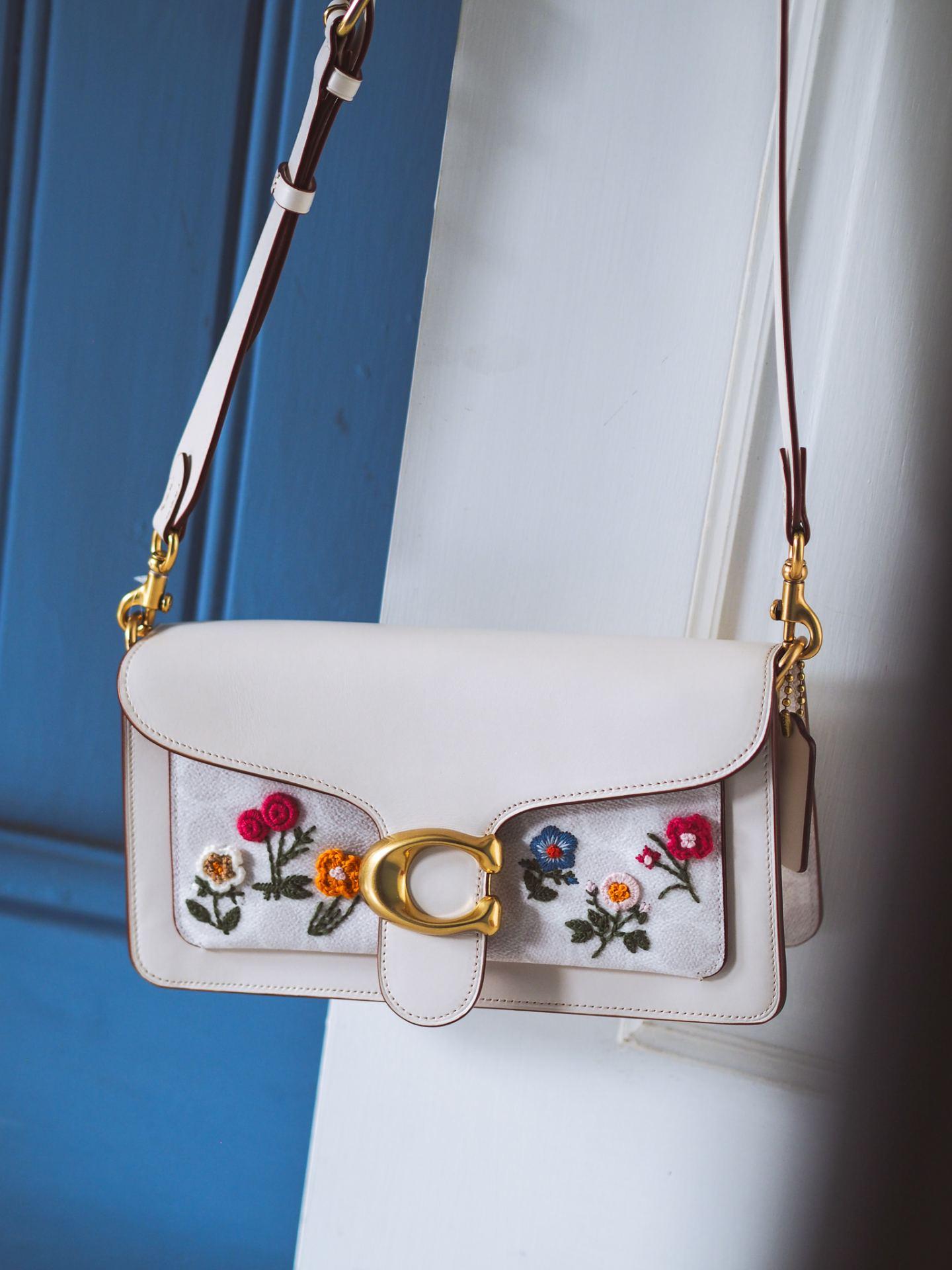 Top 10 Best Coach Handbags coach tabby bag