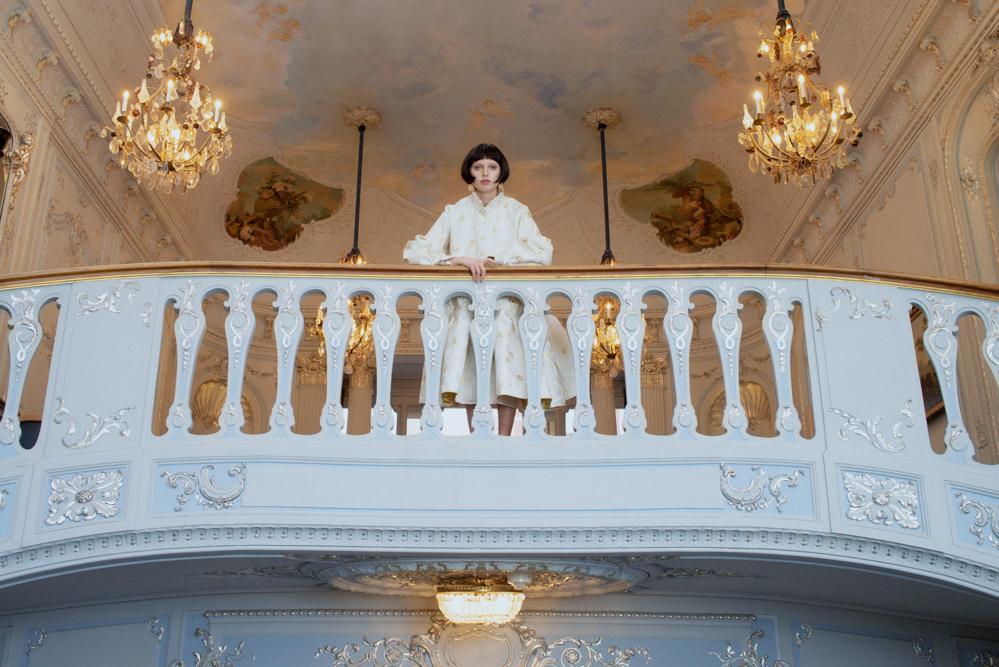 dream sister jane dress balconey