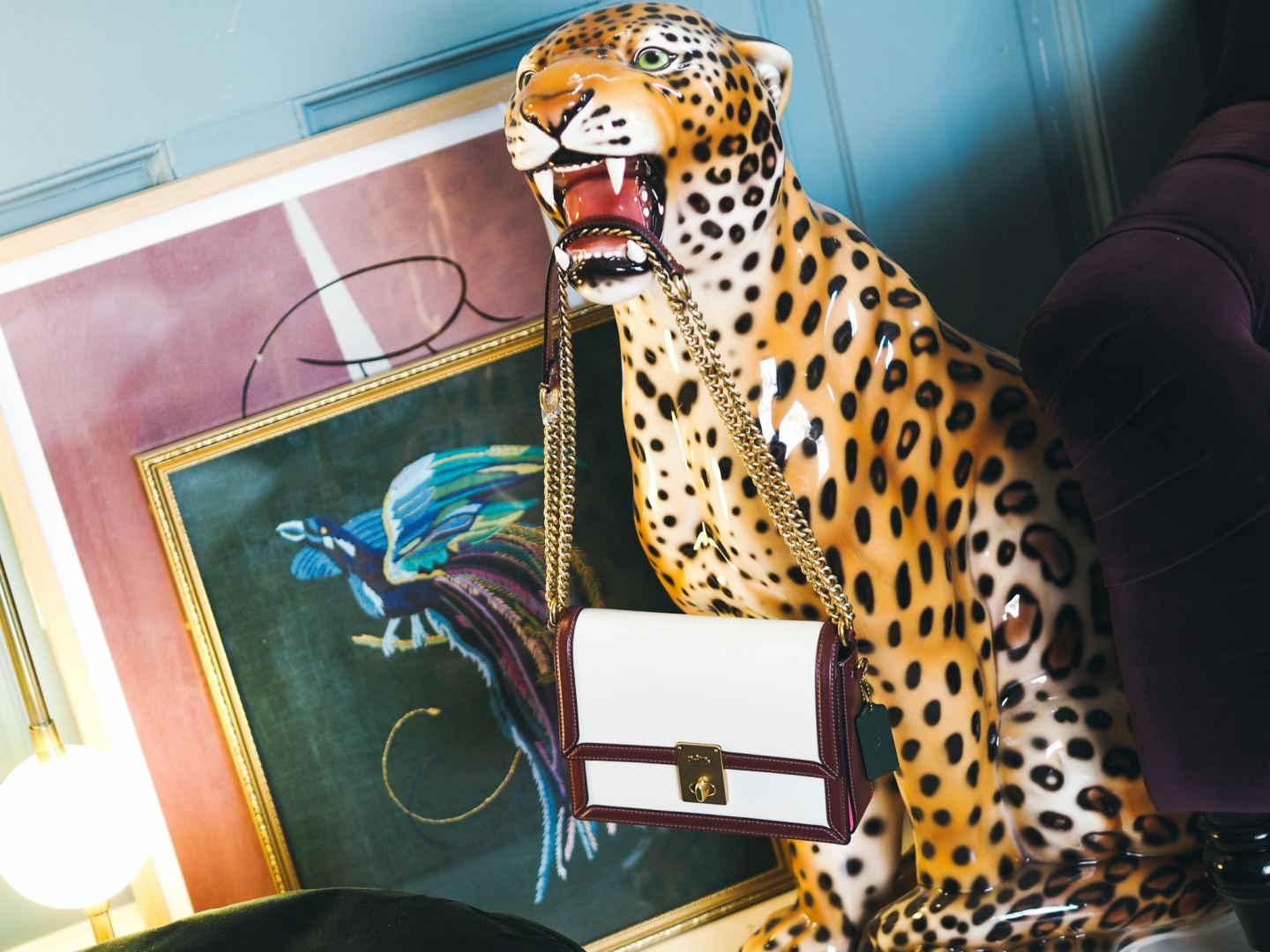 Ultimate Guide To Coach Bags: Care, Style & History