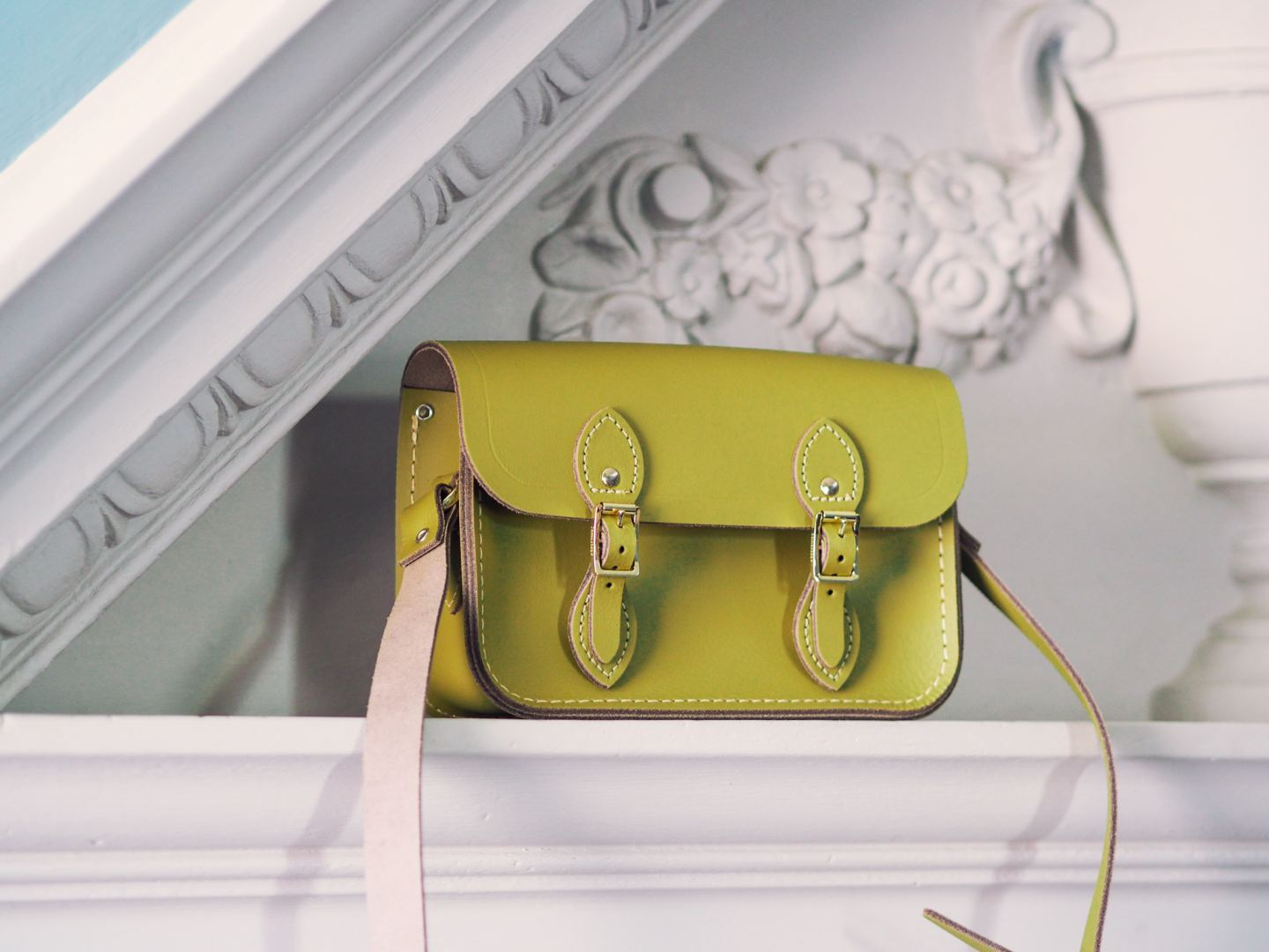 Cambridge Satchel Company 'The Little One' Review