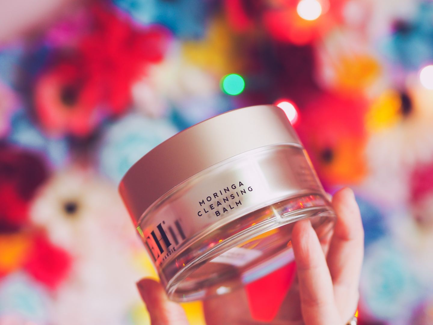 Emma Hardie Skin Care review cleansing balm