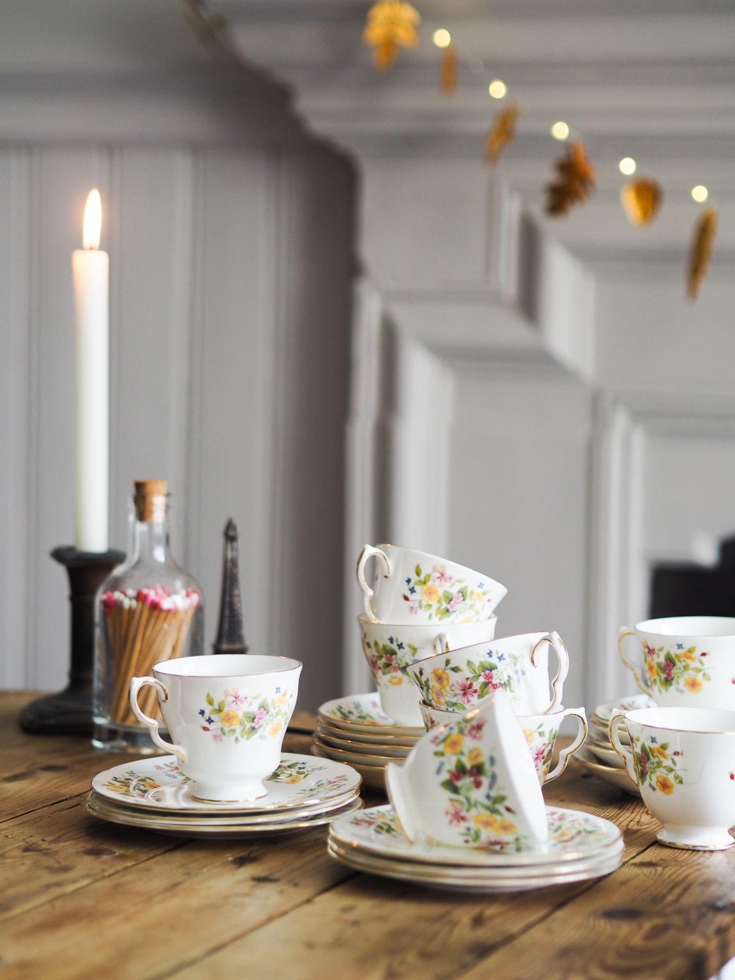 My Favourite Places To Buy Vintage Crockery! review uk