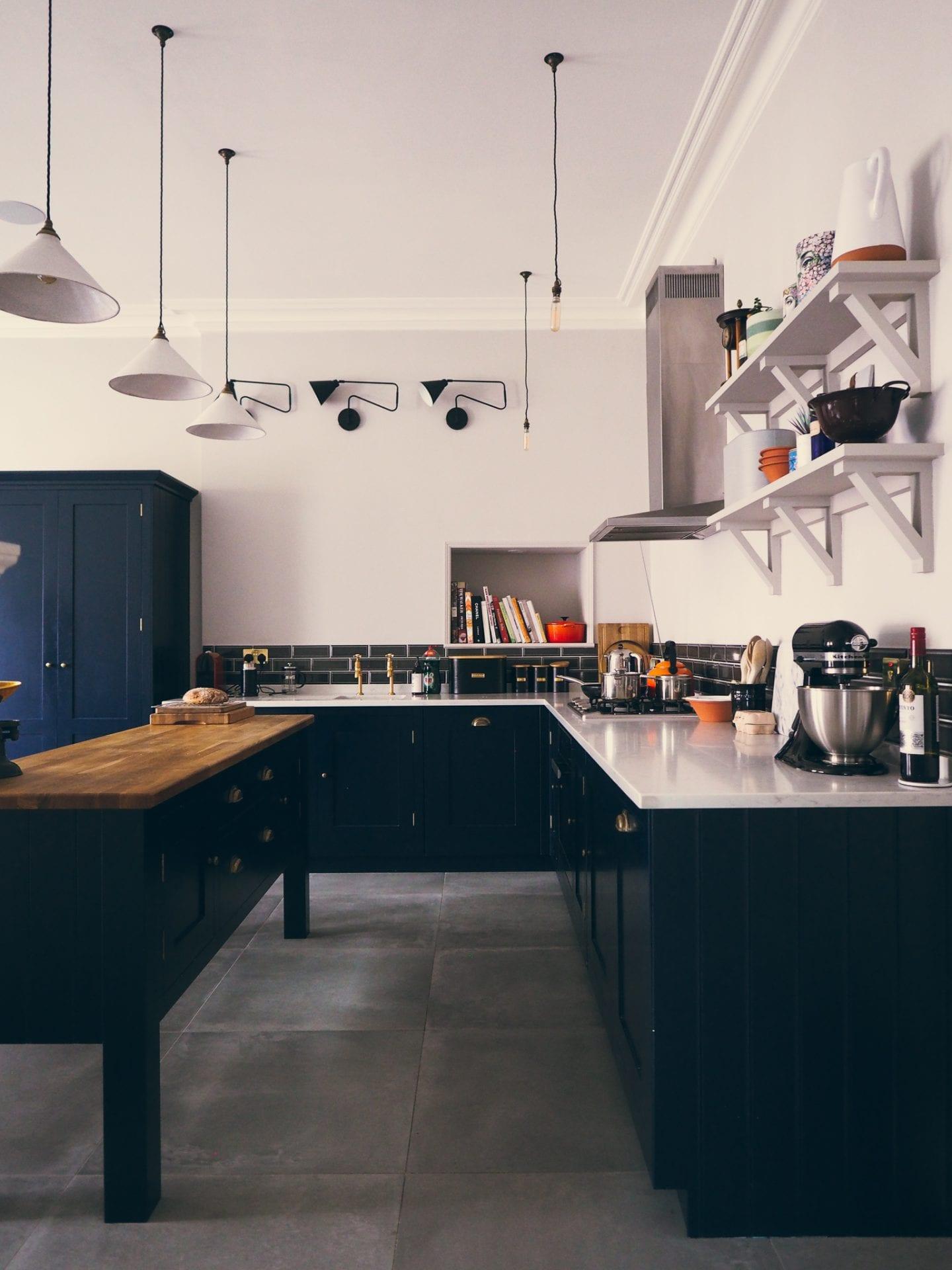 harvey jones kitchen