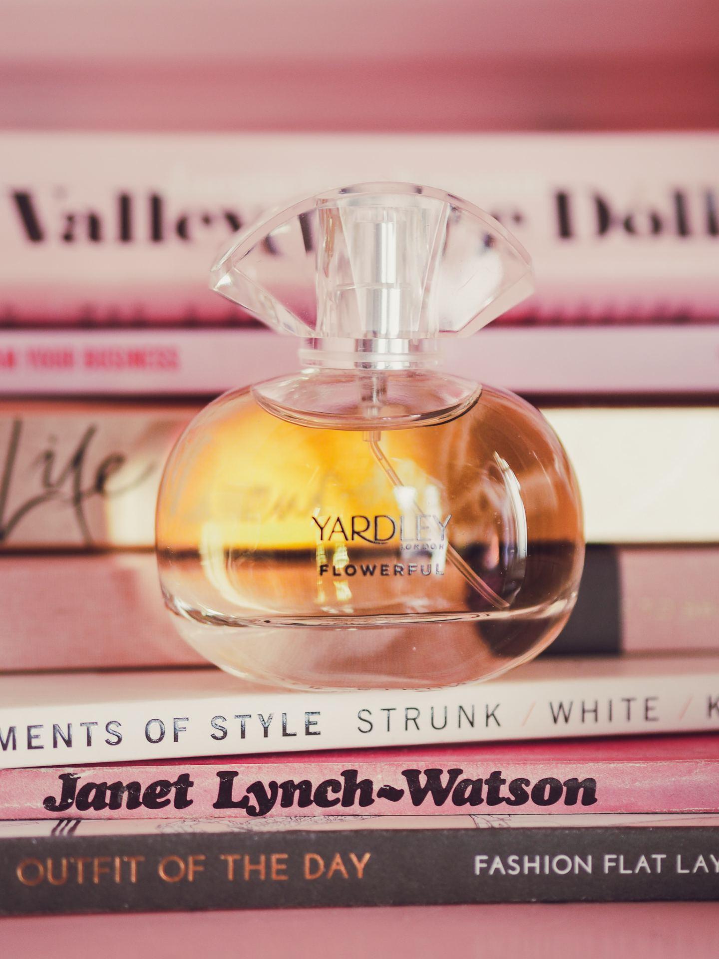 Yardley 'English Daisy' Perfume