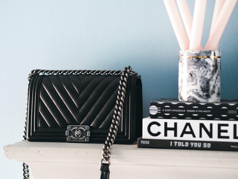 Is The Chanel Boy Bag Worth It?!