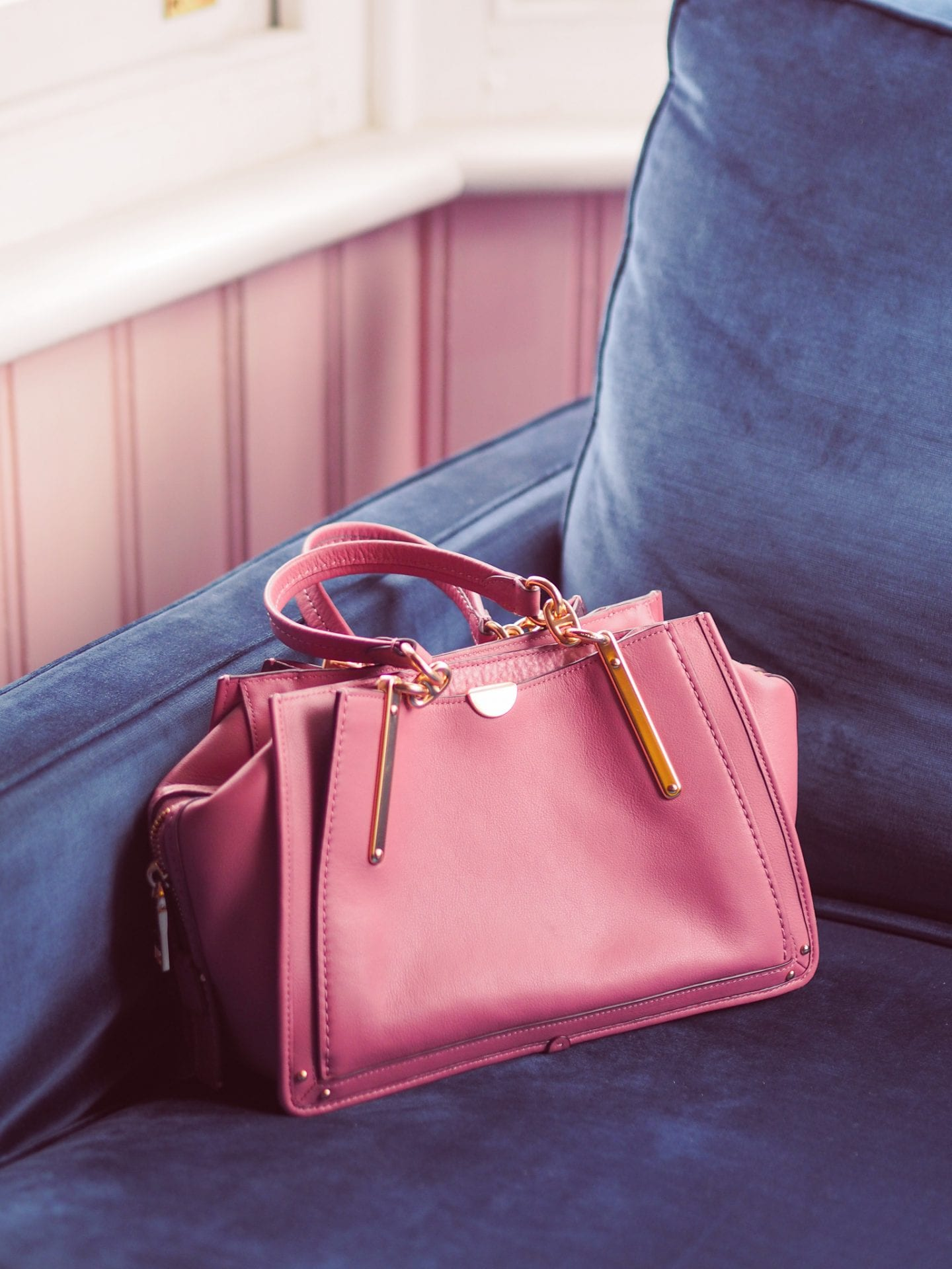 How To Clean Coach Bags