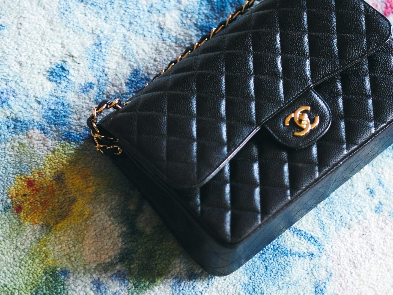 how-to-store-a-chanel-bag-classic-flap-handbag-box