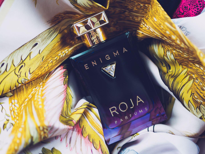 roja parfums enigma review