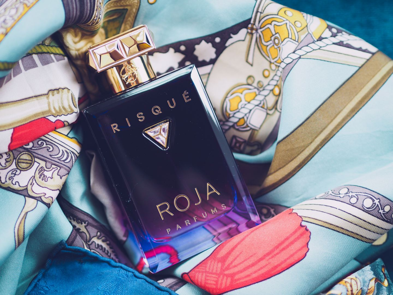 roja parfums risque review