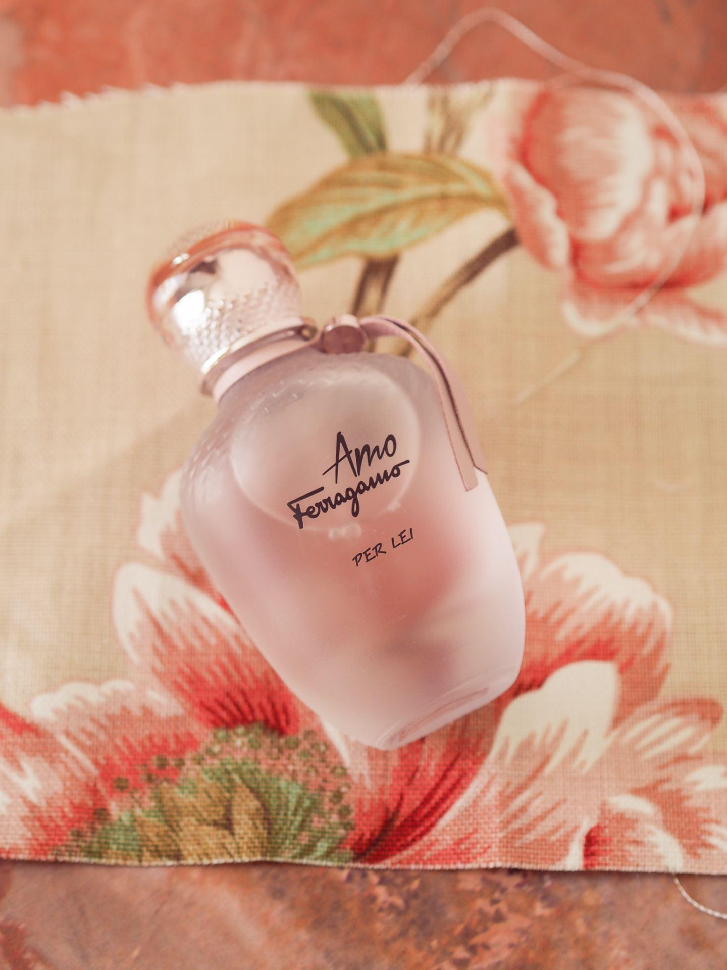 Ferragamo 'Per Lei' Perfume Review