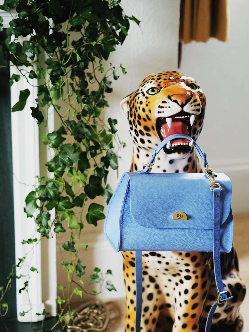 Cambridge Satchel Company Bag Review handbag daisy poppy review uk 2021