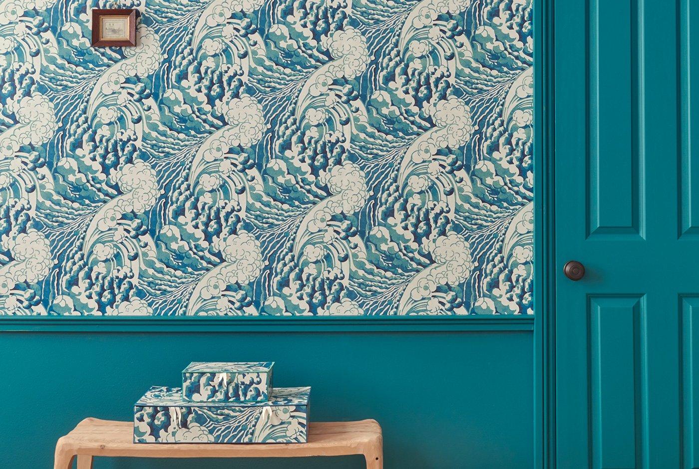 Linwood Fabrics & Wallpapers