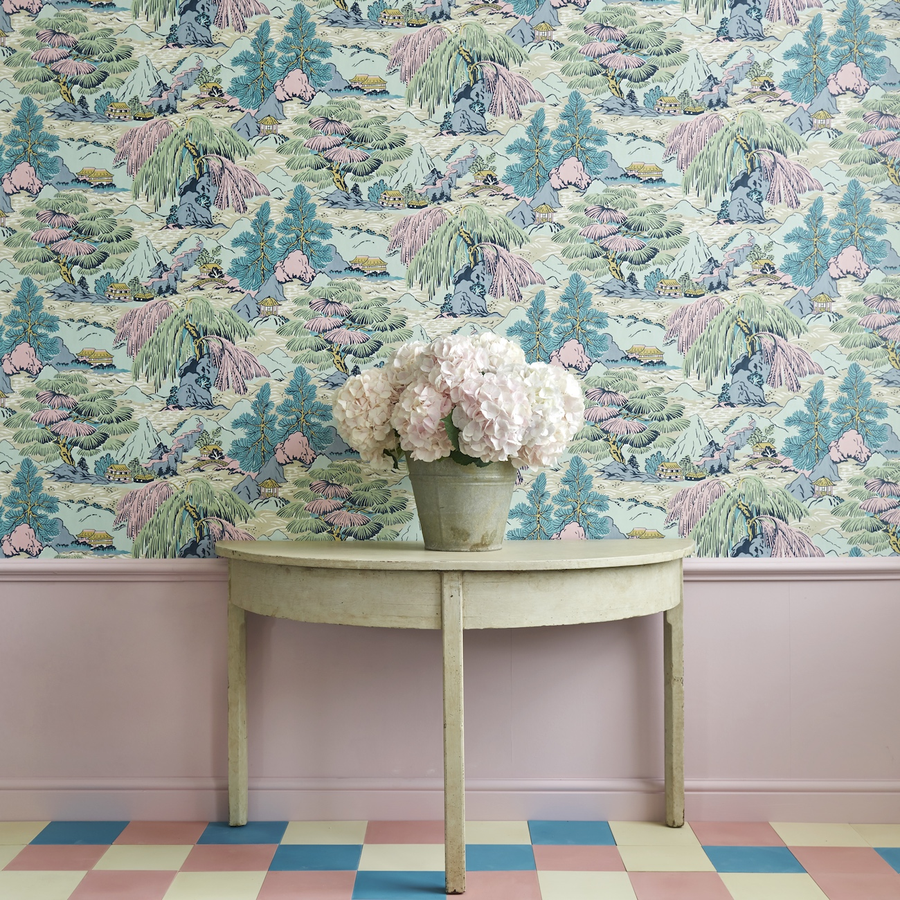 Let's Chat About Linwood Fabrics & Wallpapers