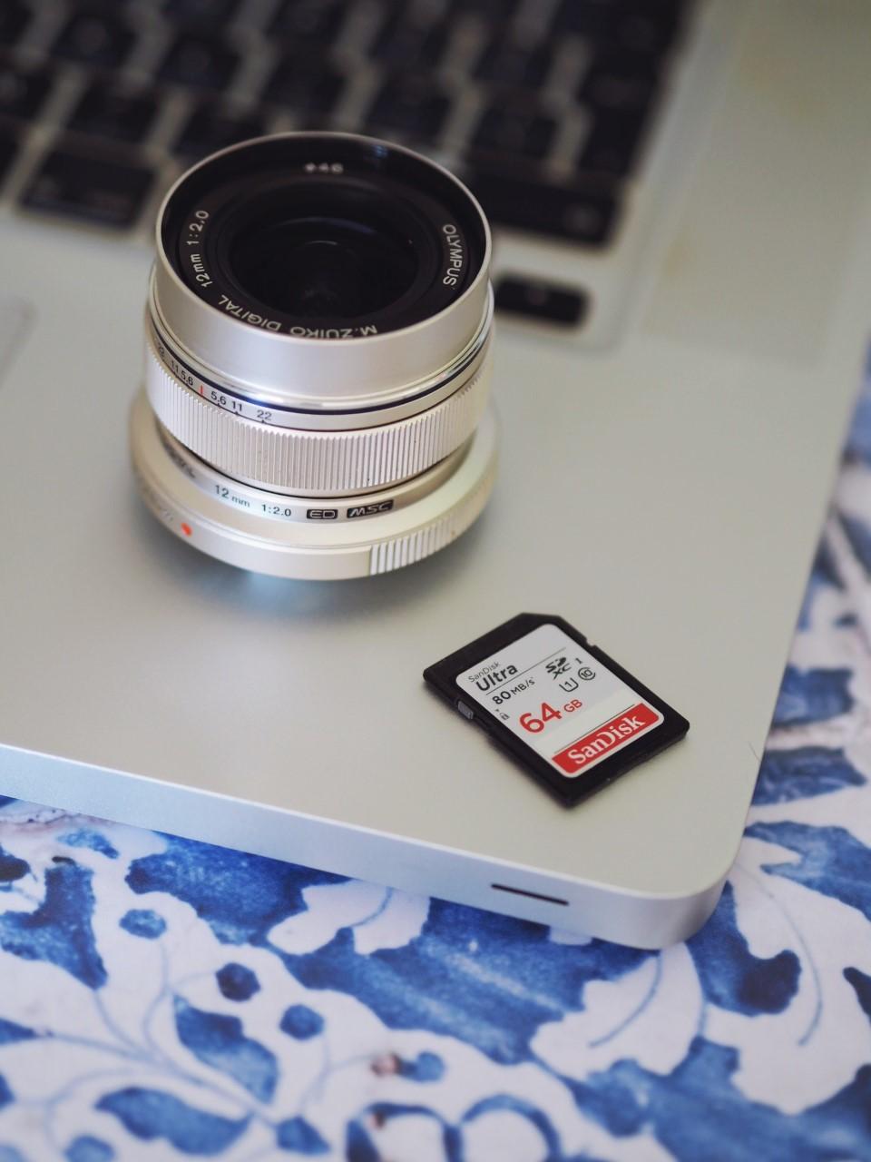 Vlogging Equipment For Beginners