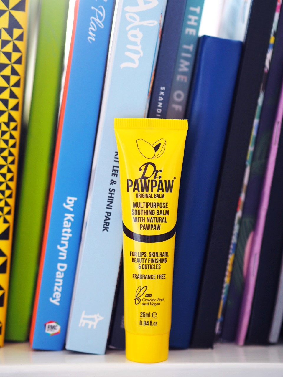 What is Dr Paw Paw good for?