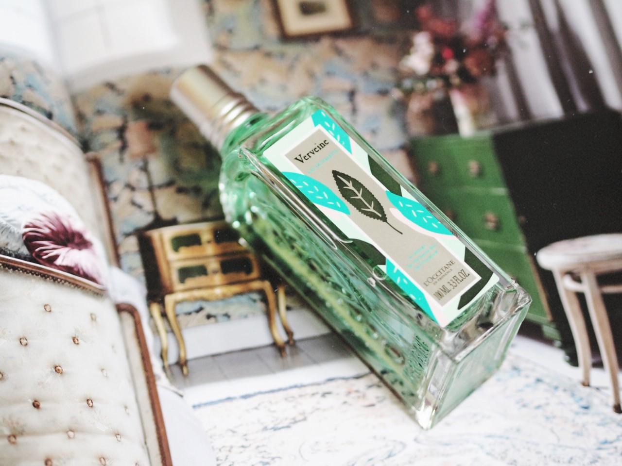 Perfume Review: L'Occitane 'Limited Edition Verbena' Eau de Toilette