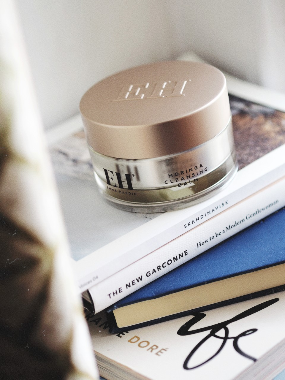SEVEN Ways To Use Emma Hardie Moringa Cleansing Balm how to use