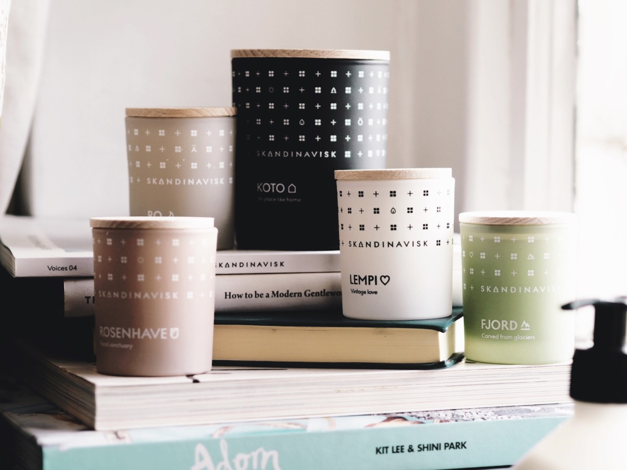 Why I'm Obsessed With SKANDINAVISK Candles