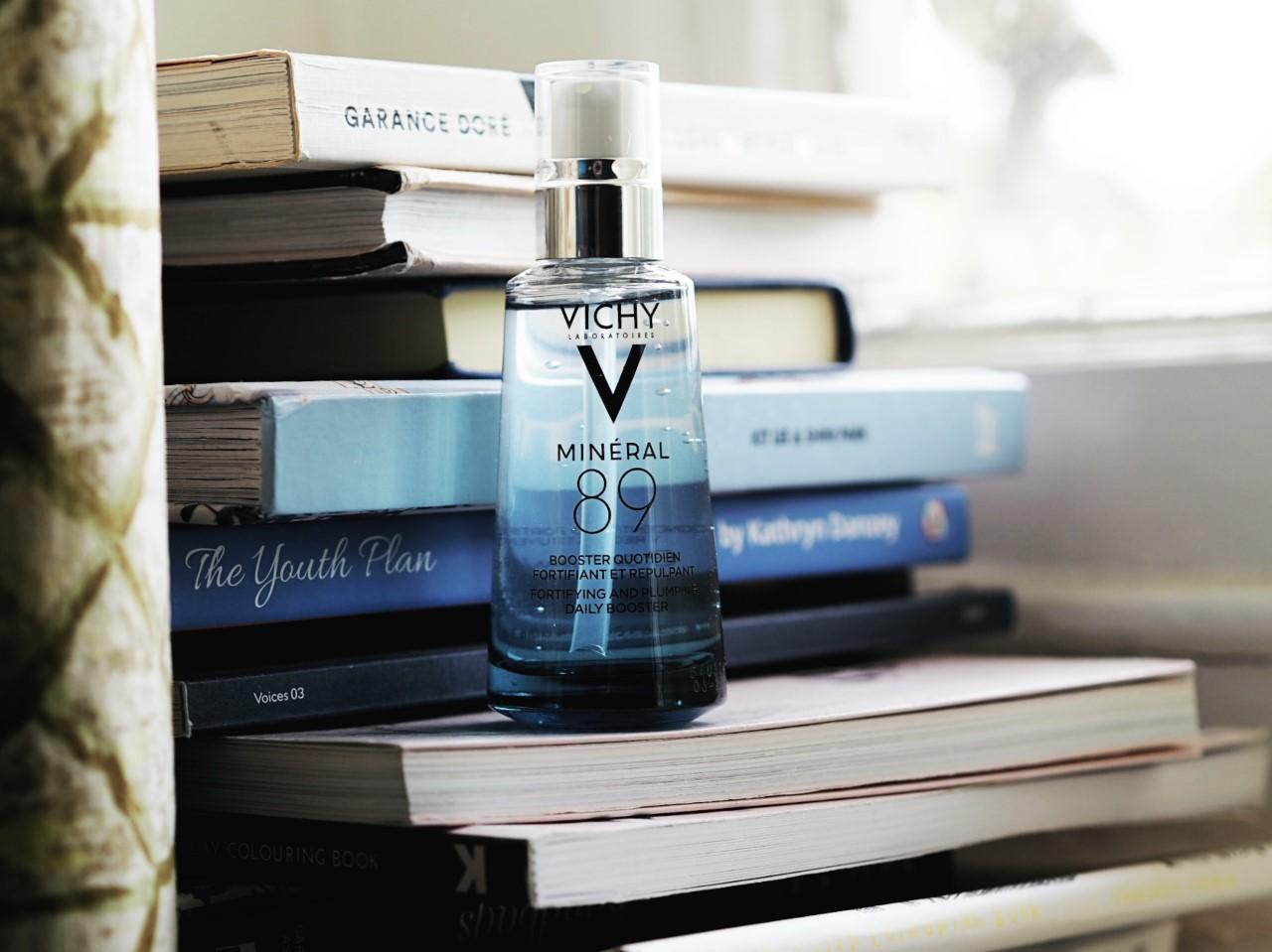 Vichy 'Mineral 89' Serum