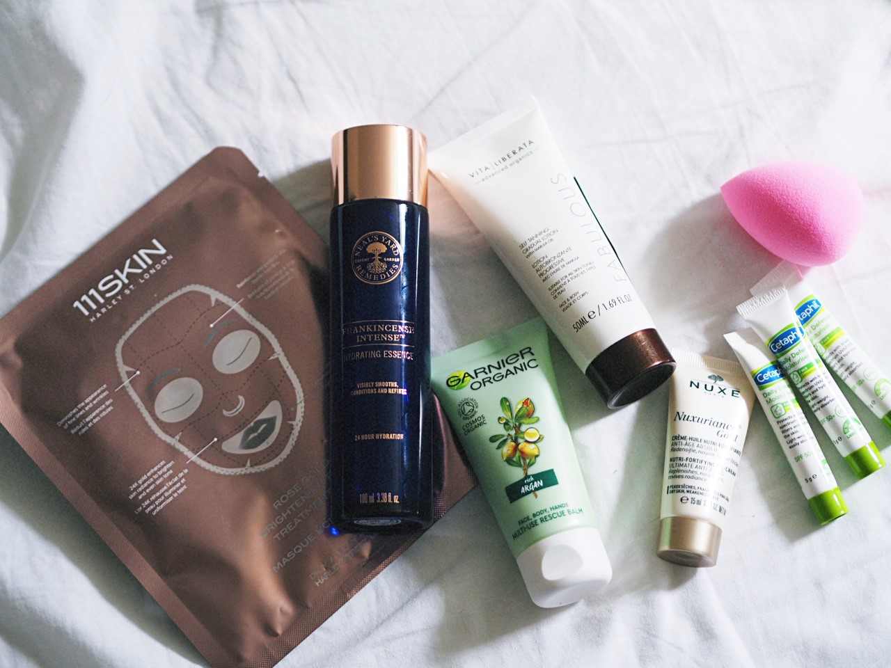 Latest In Beauty Box Price