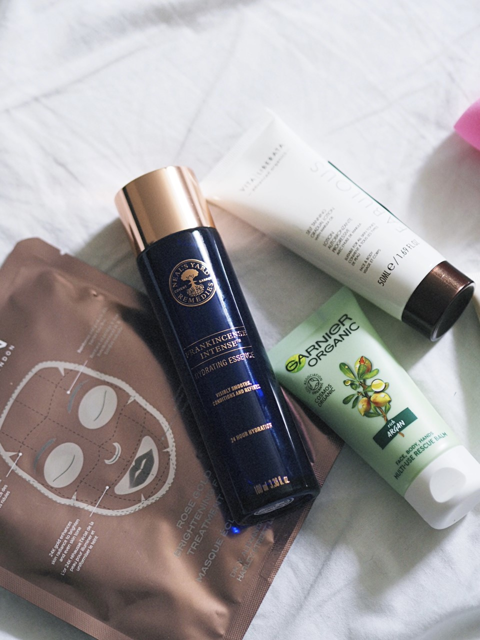 Latest In Beauty Discount Code!