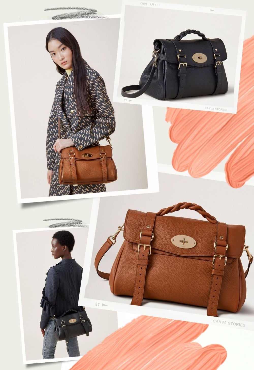 Mulberry-Alexa-review-discontinued-chestnut-black