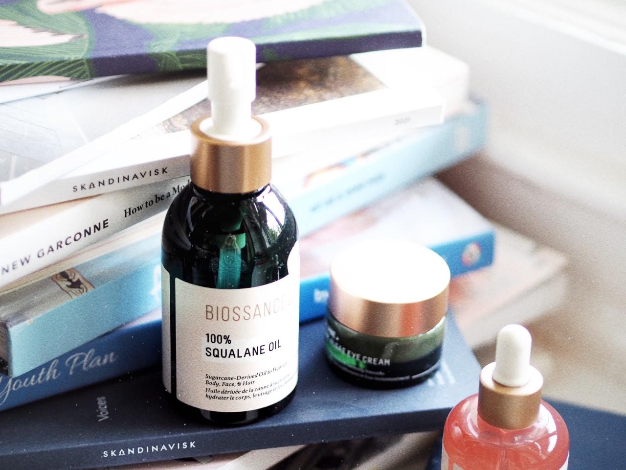 TEN Ways To Use Biossance 100% Squalane Oil