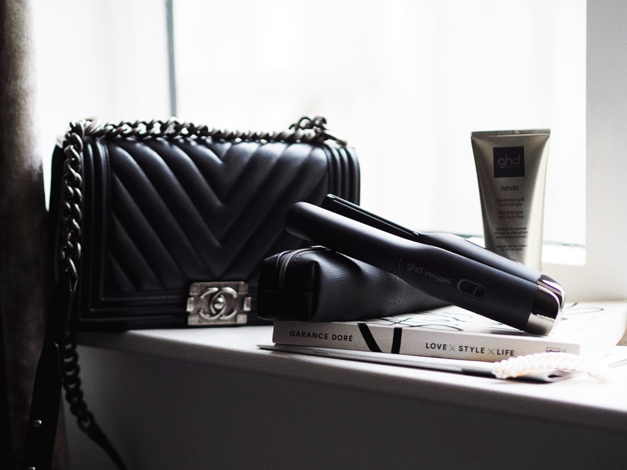 Everything You Need To Know About ghd Unplugged Cordless Hair Straighteners