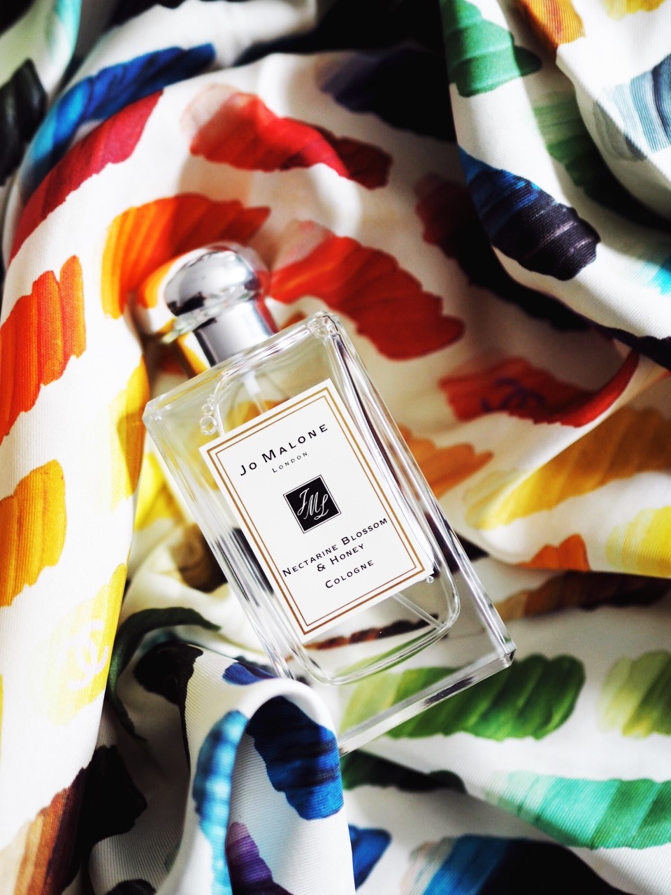 Jo Malone 'Nectarine Blossom & Honey' Cologne Review 2021 wedding