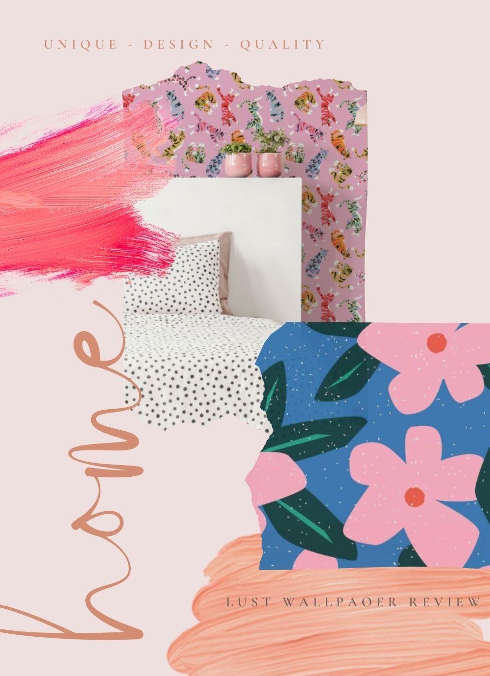 Lust wallpaper review