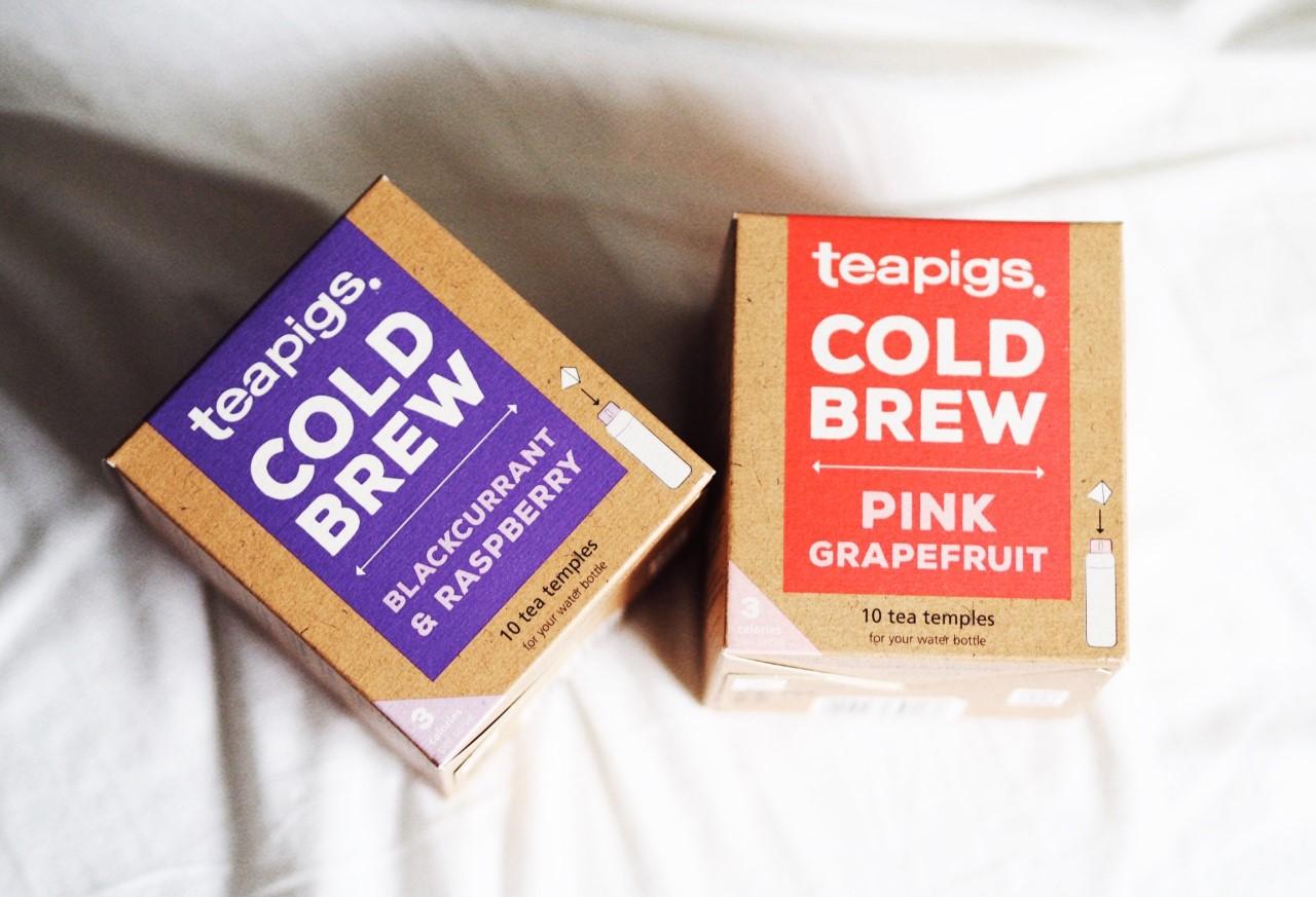 Teapigs Cold Brew